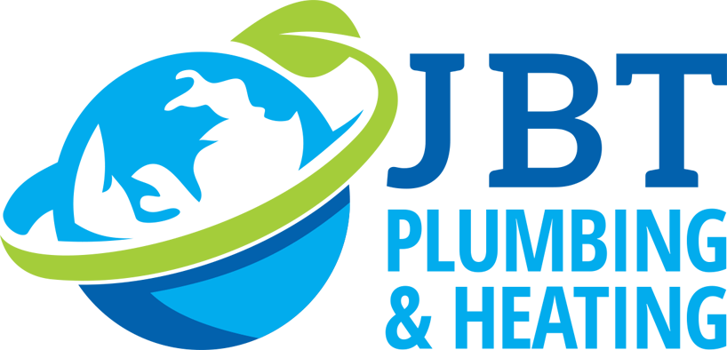 JBT Heating and Plumbing Logo