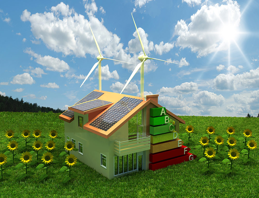 Renewable energy specialist in Somerset